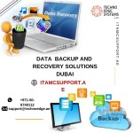 How Does Data Backup and Recovery Solutions Dubai Work