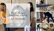 Yoga Teacher Certification | Karma Yoga