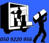 Abu Dhabi  Packers  & Movers- 050 9220956
