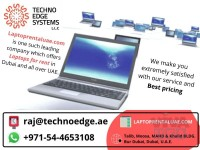 For Laptop rental services in Dubai Call @0544653108