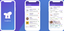 Food - Online Order Food Delivery App For Restaurants in Saudi Arabia | X-Byte Enterprise Solutions