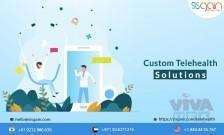 Custom Telehealth Solutions for Healthcare Providers in UAE