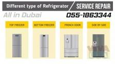 Walk in Chiller Fridge Freezer Refrigerator Service Repair in Dubai