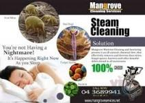 Residential Deep Cleaning Services for Flat, Office, Villa
