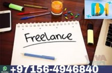 Get Own Visa Freelance Visa, Visit Visa 1and 3 Month Services
