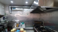 Restaurant for sale - Musaffah 26 (050 6779428)