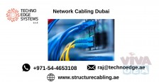 Why Network Cabling Dubai is important for business