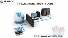 For Advanced Firewall Installation in Dubai Contact@+971567029840