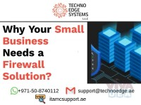 Firewall Solutions in Dubai have been the strategic