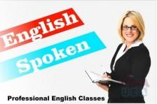 Spoken English Classes with Special Offer 0503250097