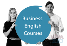 ENHANCE YOUR BUSINESS ENGLISH - JOIN VISION INSTITUTE 0509249945, AJMAN