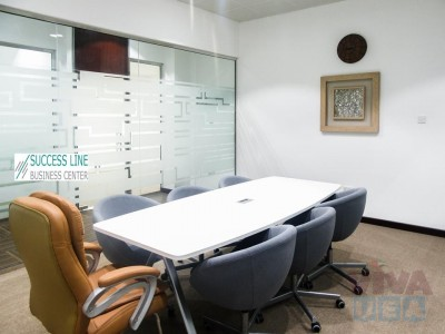 -OFFICE FOR RENT-