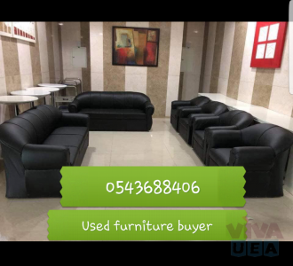 0543688406 i buyer used office , home furniture