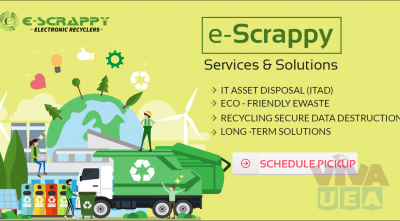 Recycling Services in Dubai