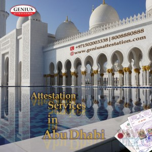 The Best Indian Attestation Services in Abu Dhabi