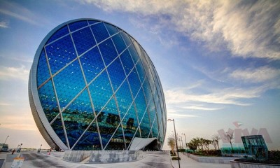 Abu Dhabi city tours