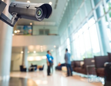 Best Surveilance Access Control Solutions | Gulfstream