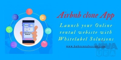 Ready to launch Website like Airbnb ?