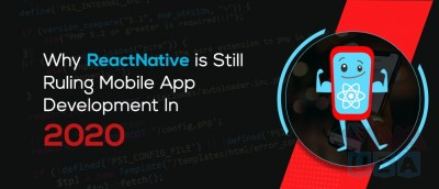 Why ReactNative Is Still Ruling Mobile App Development In 2020 | X-Byte Enterprise Solutions