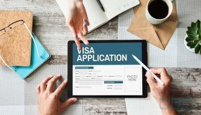 What is the process of applying for the Conference Visa India?