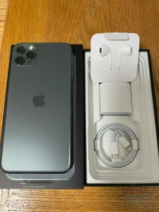 Wholesales Apple iPhone 11 Pro Max - 256GB - Space Gray (Unlocked)  (CDMA + GSM)