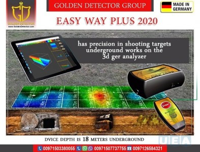 The smallest 3D imaging device - Easy Way Plus