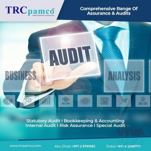 Best and Reliable Auditing and Accounting Services in Dubai