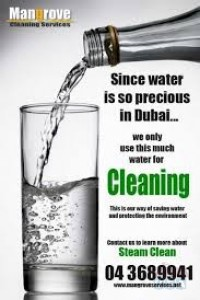 Professional Deep/Steam Cleaning Services in Dubai Marina, JLT, JBR, Palm Jumeirah