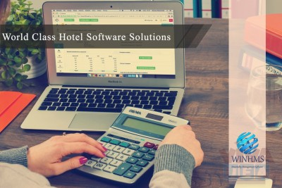 Hotel Accounting Software-WINHMS