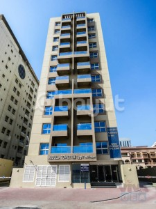 1BHK Flats for Rent in Abdulla tower 1 in AL Nahda 2 Dubai