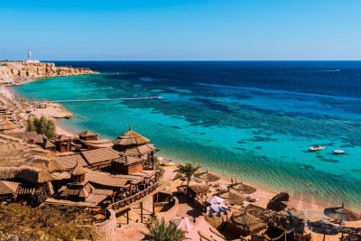 Hotel for sale in neama bay Sharm El Sheikh, Egypt Call Bilal+971563222319