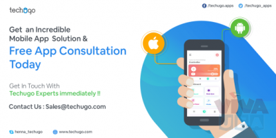 Choose Top App Developers In Dubai, UAE For Growth | Techugo
