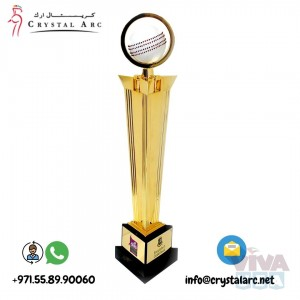 Sports Trophy Manufacturer For Oil and Gas Industry in Dubai