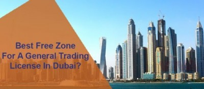 License For New Business Setup General Trading L.L.C In UAE