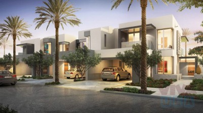 Maple Townhouses by Emaar at Dubai Hills Estate