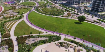Emaar Green Square at Dubai Hills Estate