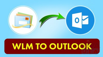 Windows Live Mail to Outlook tool