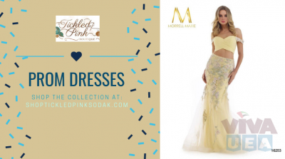 Shop Stunning Prom Dresses from South Dakota Boutique