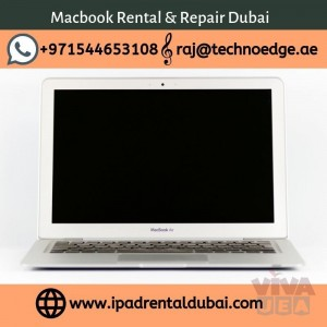 Macbook Rental Dubai For Best Offers