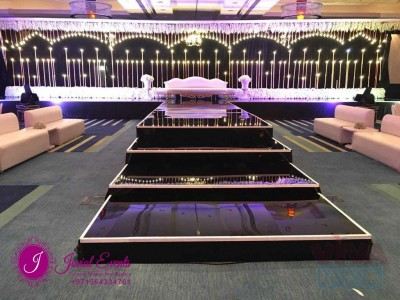Event venues in Abu Dhabi