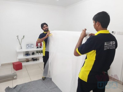 House Movers in Al Ain 0552964414