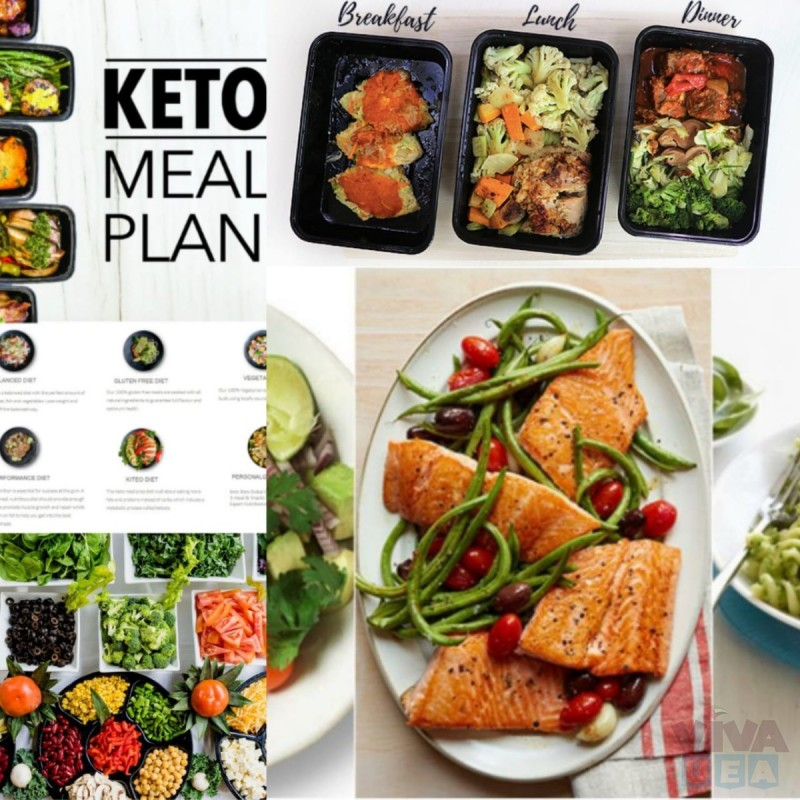 ready to eat foods for the keto diet