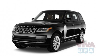 Range Rover Car Rental Dubai | Maher cars