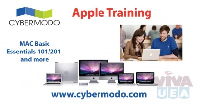 Apple Course Training, Al Barsha, Next to Mall of Emirates Now!
