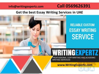 Low Rate Essay Writing in Dubai – Best writers Dial 0569626391 WRITINGEXPERTZ.COM