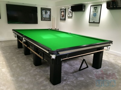 7 foot snookers board