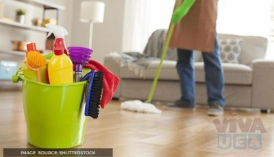 Get 25% Off on Professional Cleaning Services Dubai - Deep Cleaning Company