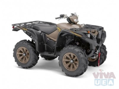 2020 Yamaha Grizzly EPS XT-R for sale
