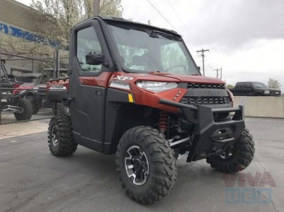 2020 Polaris® Ranger XP® 1000 NorthStar Edition for sale