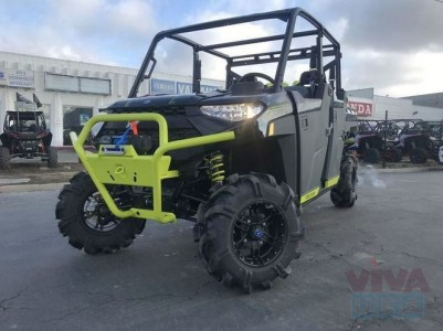 2020 Polaris® Ranger Crew® XP 1000 High Lifter for sale